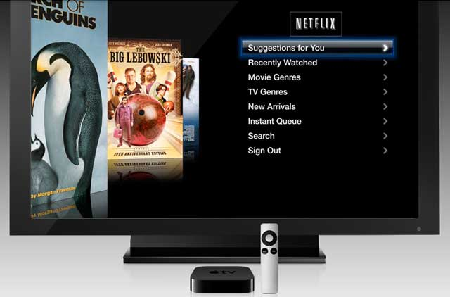No longer a hobby? $99 Apple TV drops storage, integrates Netflix