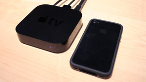 Apple posts iOS 4.1 for Apple TV, promptly decrypted using SHAtter