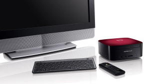 Dell's tiny Zino HD HTPC gets quad-core and Blu-ray options