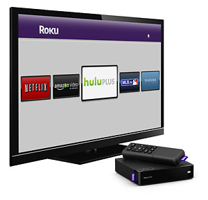 Hulu Plus coming to Roku set-top boxes later this fall