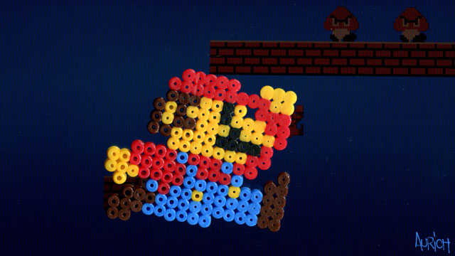 Computer scientists quantify just how hard Super Mario Bros. is