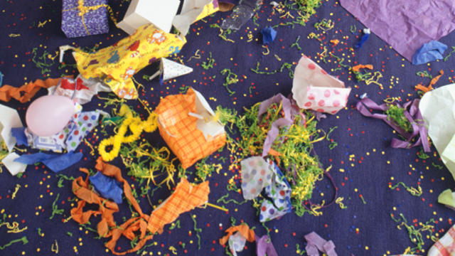 10 Clever Creative Shared Bedrooms Part 2: Toddlers Recognize Entropy From Messy Bedrooms