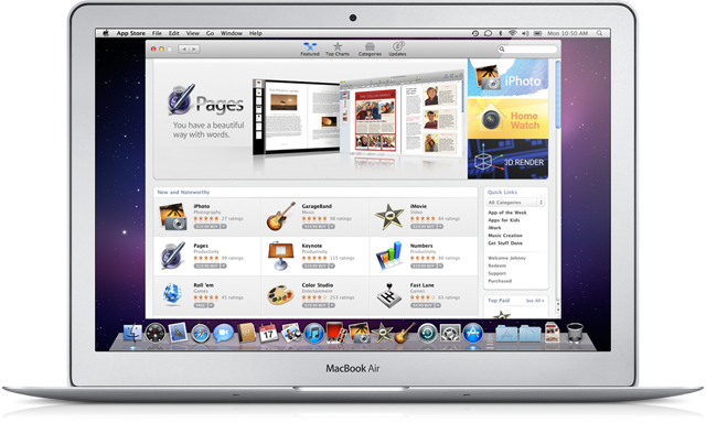 Mac App Store: boon or bust for developers?