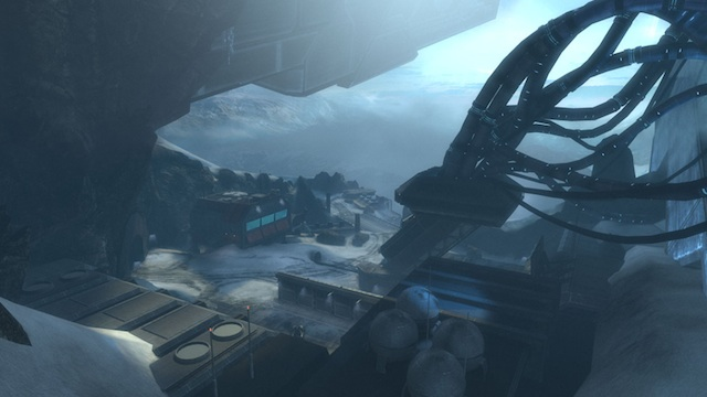 Halo: Reach gets three new maps in November, $10 price tag