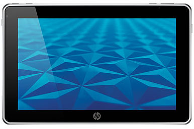 $799 HP Slate aimed squarely at businesses