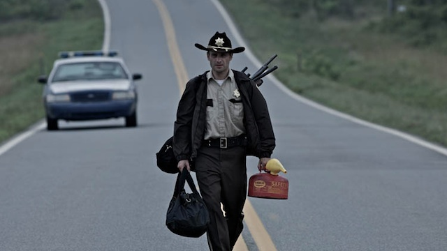 Rick Grimes, you TV ratings monsters, you.