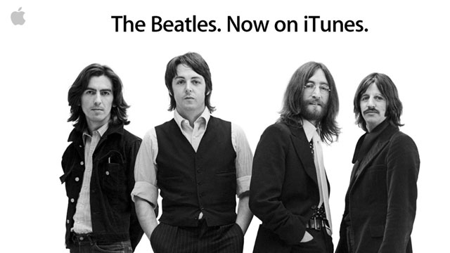 Beatles For Sale... on iTunes