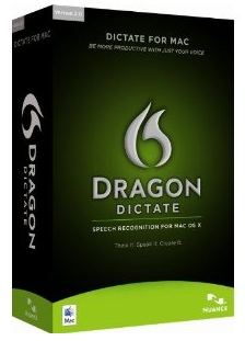 Dragon Dictate for Mac breaks its