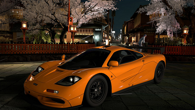 Gran Turismo 5 patched, online mechanical damage activated