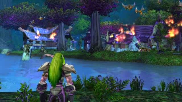 Shattering does a world of good: Ars reviews WoW: Cataclysm