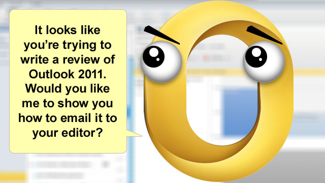 Outlook 2011 review: Exchange parity comes to Mac OS X | Ars
