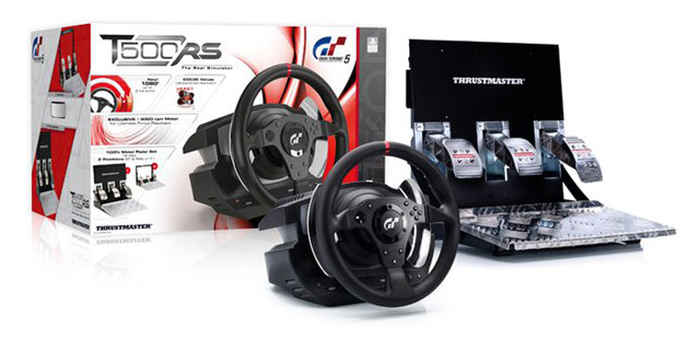 New GT5 uberwheel comes with uberprice tag