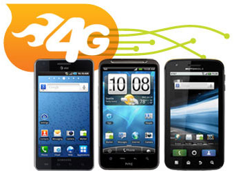 AT&T to flip switch on 4G LTE network by mid-2011