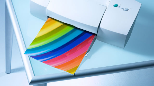 Ask Ars: If I\'m printing in color, should I get a laser or an inkjet ...