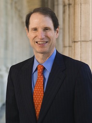 Sen. Ron Wyden (D-OR)