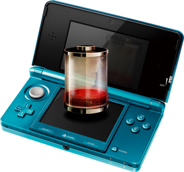 A beautiful screen, a weak battery, a door to the future: Ars reviews the Nintendo 3DS