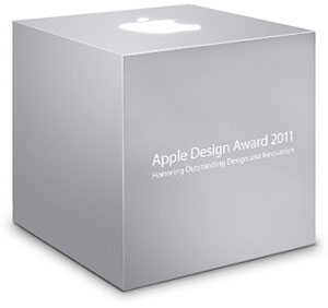 Apple opens Design Awards only to Mac apps in App Store