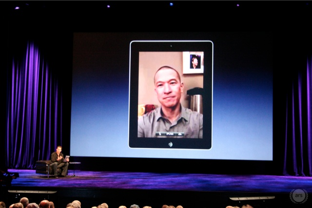 iOS 4.3 brings Photo Booth to iPad, mobile hotspot to iPhone