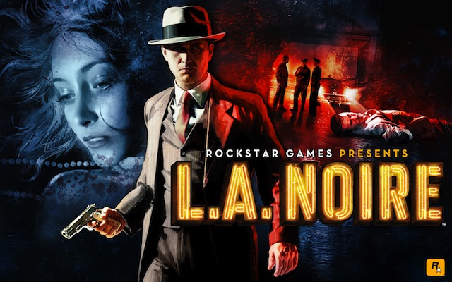 LA Noire preview: tireless detective work grounded by atmosphere