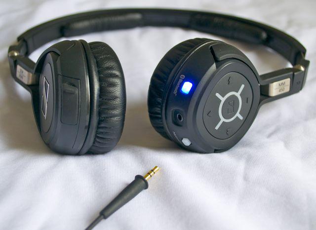 Sennheiser MM450