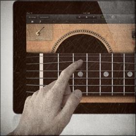Ars reviews GarageBand for iPad: a killer app for budding