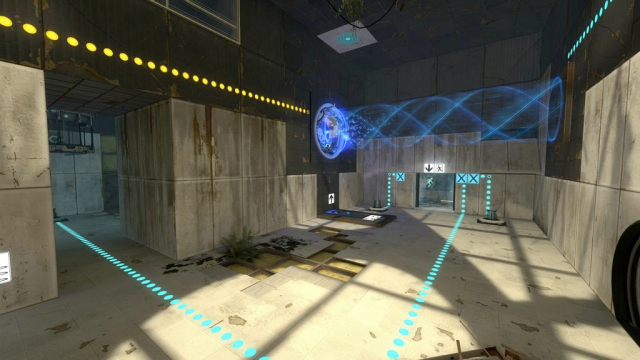 PC Portal 2 gets new maps through community contest