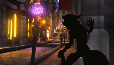 New Sly Cooper, Eve Online-connected shooter coming to PS3