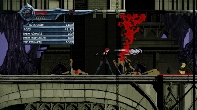 Bloodrayne Betrayal There But For The Grace Of Gore Go I Ars