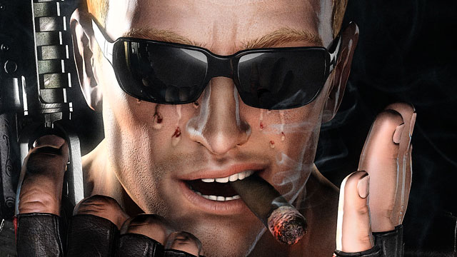 Duke Nukem Forever: barely playable, not funny, rampantly offensive