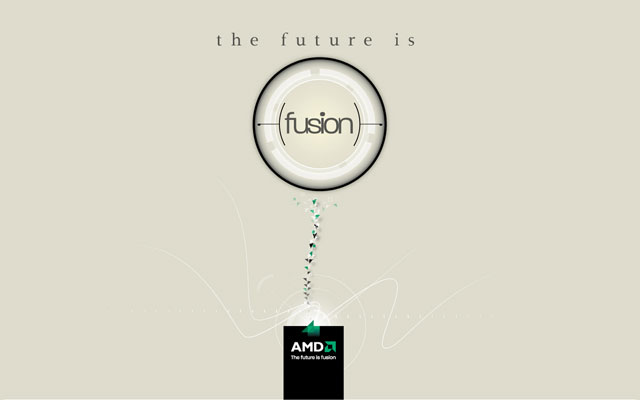 AMD's second Fusion CPU gives glimpse at future of CPU/GPU