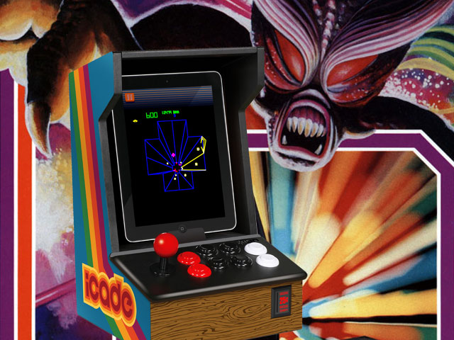 The iCade review: your iPad as an arcade machine