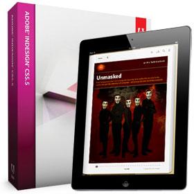 Indesign CS5.5 review: e-books made easy