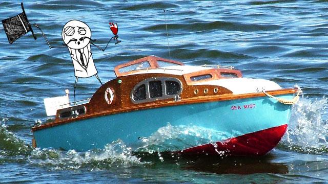 Week in tech: full speed ahead on the LulzBoat
