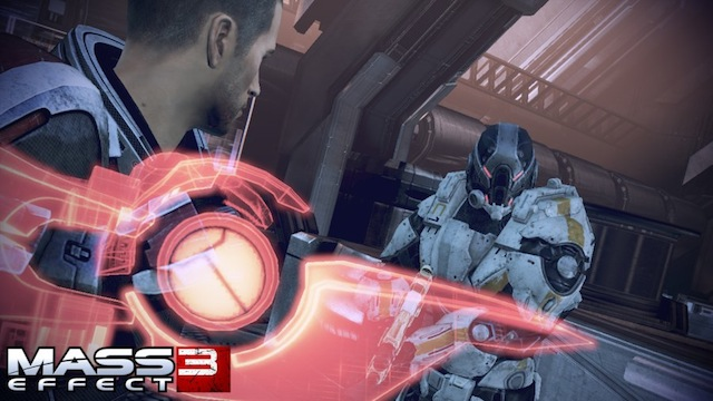 mass effect 3 interview shepard s story will end the. Black Bedroom Furniture Sets. Home Design Ideas