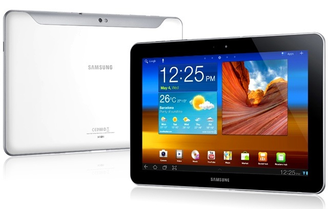 Apple keeps Galaxy Tab 10.1 from sale in Australia—for now