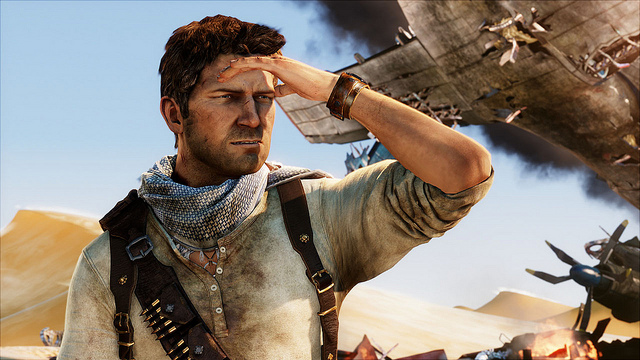 PSA: Uncharted 3 currently free for all North American PS3 owners [Updated]