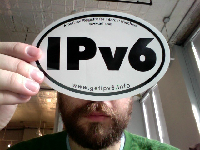 Six weeks after World IPv6 Day, what have we learned?