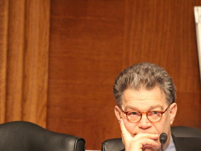 Senator: AT&T/T-Mobile merger an