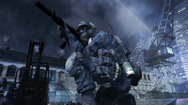 FPS meets tower defense: hands-on with Modern Warfare 3's survival mode