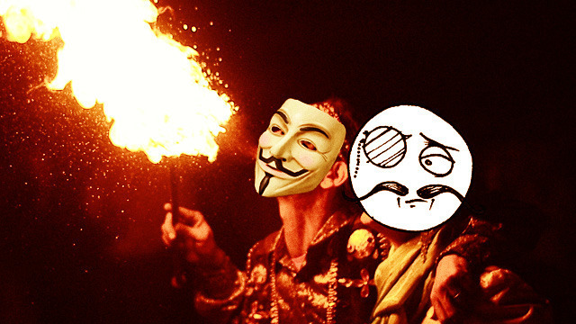 Researchers: Anonymous and LulzSec need to focus their chaos