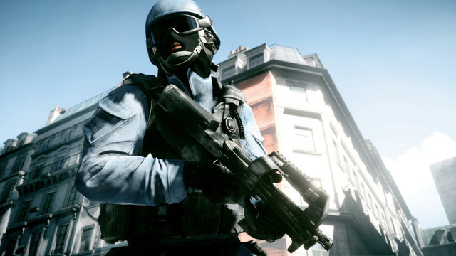 Battlefield 3 is not coming to Steam, but EA has a real reason