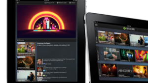 Hands-on: new Boxee iPad application and Media Manager