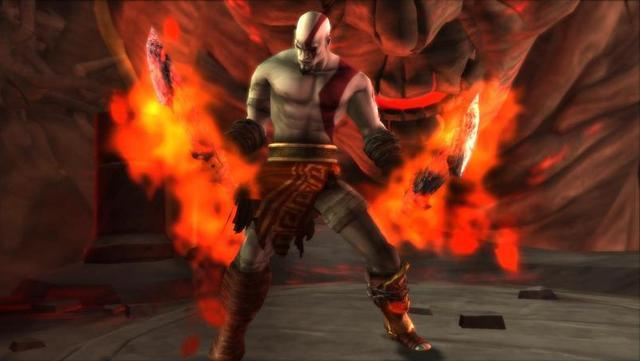 The journey to 60FPS: Ars talks God of War: Origins on PS3