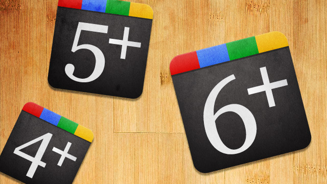 Six improvements we'd like to see made to Google+