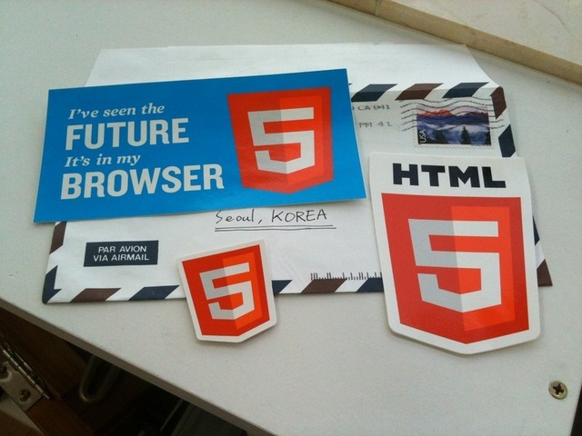 Mozilla WebAPI wants to replace native apps with HTML5