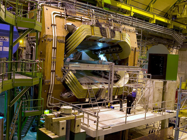 New Large Hadron Collider data may thin out theories in particle physics
