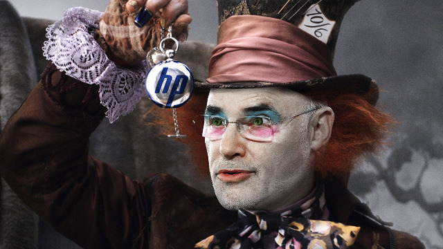 Does Apotheker need an apothecary? Why HP is exiting the PC business