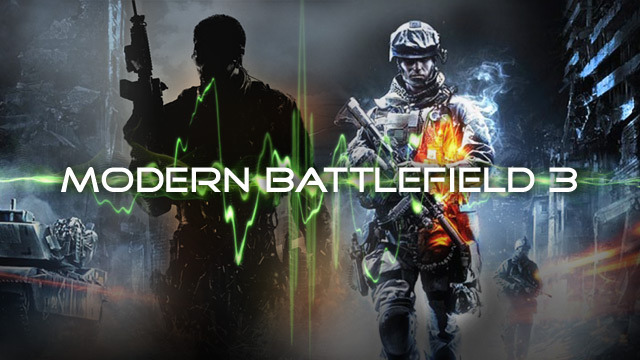 What Battlefield 3 needs to steal from Modern Warfare 3, and vice versa