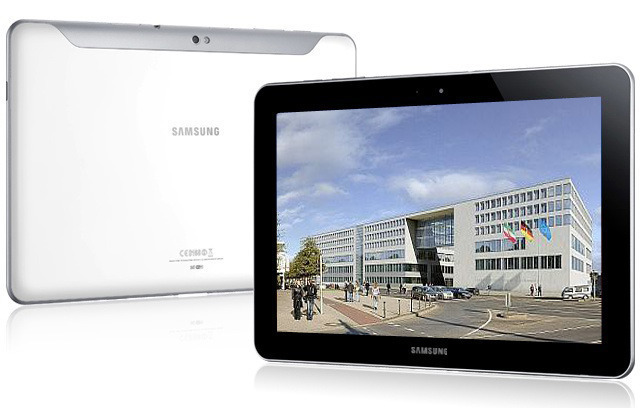 Apple stops Samsung, wins EU-wide injunction against Galaxy Tab 10.1