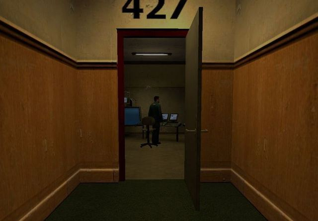 A tragedy, not a challenge: understanding The Stanley Parable